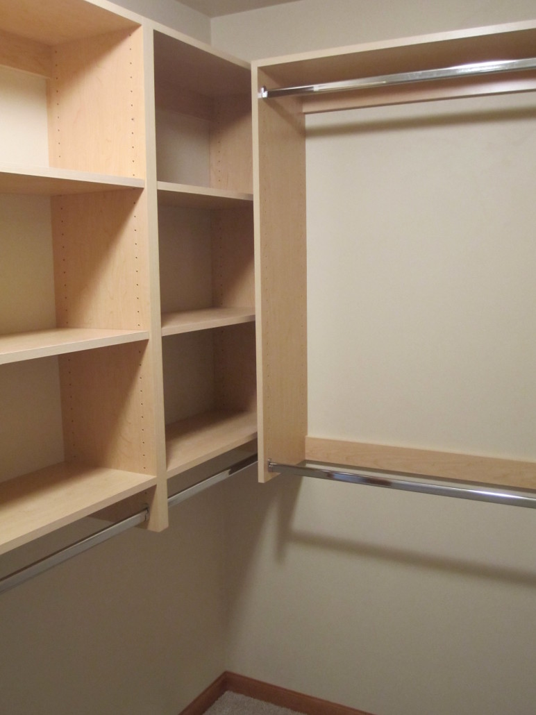 Custom Closets Green Bay Mudroom Cabinets