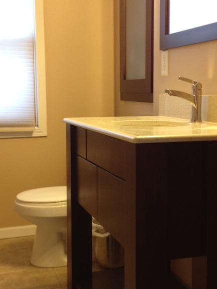 Bathroom Remodeling In Green Bay Wi : Bathroom cabinetry green bay wi distinctive cabinets