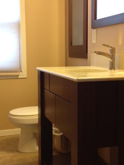Bathroom Remodel Green Bay Wi : Bathroom cabinetry green bay wi distinctive cabinets