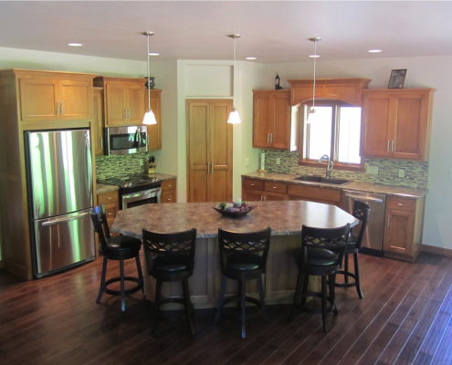 Custom-Kitchen-Green-Bay-WI