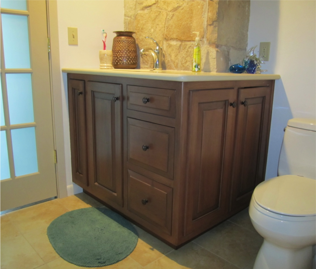 Bathroom Cabinetry Green Bay Wi Distinctive Cabinets