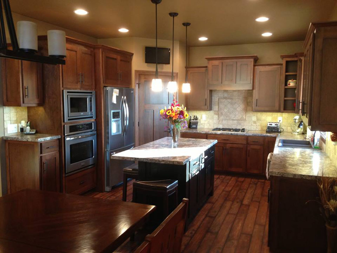 Kitchen Cabinets | Green Bay