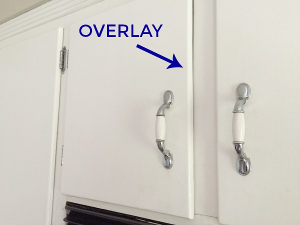 Inset Vs Overlay Cabinets Distinctive Cabinets