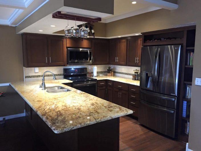 Custom Kitchen Cabinets | Green Bay, Wisconsin